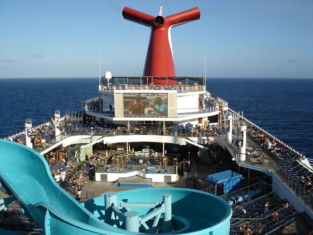 Carnival Cruise Valor Spa Detlandcom - Valor cruise ship